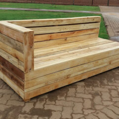CENTURION PALLET FURNITURE