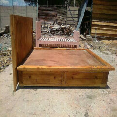 pretoria pallet bed for sale