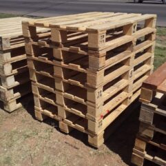 4ways pallets centurion