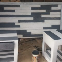 pallet headboard for sale